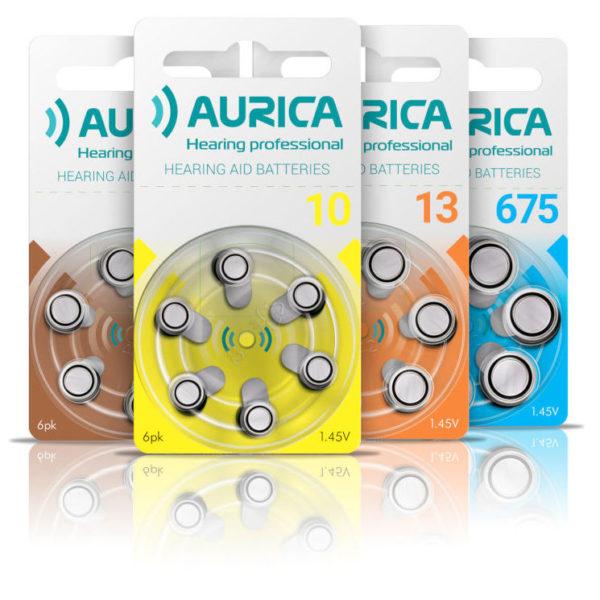 battery-aurica