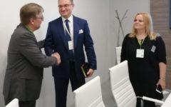 «Аурика» на выставке EUHA 2019: бизнес-инструменты и коробочные решения