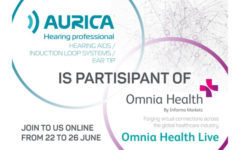 Join Aurica at Omnia Health online expo